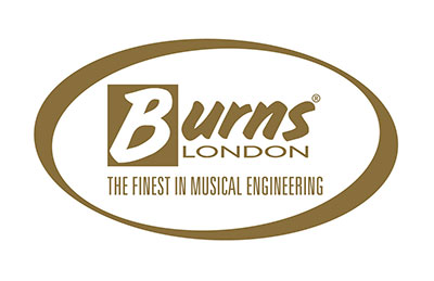 burns of london web link