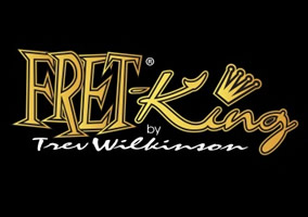 fret king website link