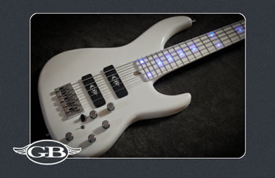 gb guitars website link