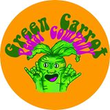 green carrot pedals website link