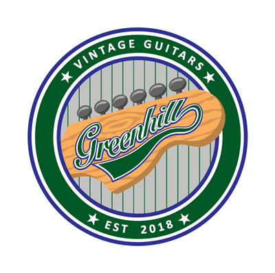 GREENHILL GUITARS WEB LINK