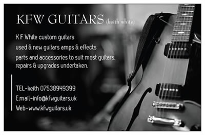 kfw guitars website link