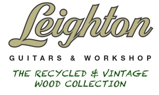 leighton guitars & workshop