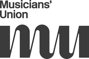 musicians union website link
