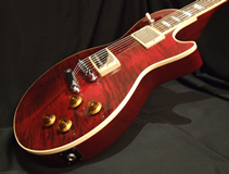 Paul Tonberg guitars