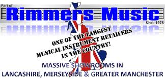 rimmers music website link