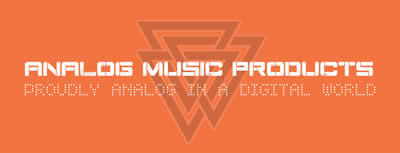 analog music products web link