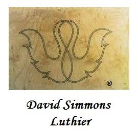 david simmonds web link
