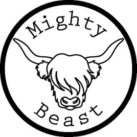 mighty beast guitar straps web link