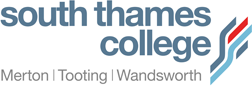 south thames college web link